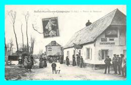 A851 / 487 76 - SAINT MARTIN EN CAMPAGNE Route De Berneval ( REPRODUCTION ) - France