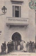AFN.......CASABLANCA ....POSTES FRANCAISES - Casablanca
