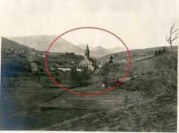 Vogesen- Les Vosges - Lothringen Elsass Oberelsass ?Verdun? (1-8) - Photo Allemande 1914-1918 - Non Classés