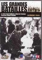 DVD LES GRANDE BATAILLES Allemagne Et Chute De Berlin Durée 2h45 - Documentary