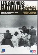 DVD LES GRANDES BATAILLES Moscou 1939 1945 - Documentary