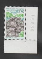 """FRANCE / 1994 / Y&T N° 2905 ** : """"Touristique"""" (La Grande Cascade Du Parc De Saint-Cloud) X 1 CdF Avec N° De Feuille - Nuovi"""