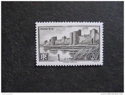 TB N° 501, Neuf XX. - France