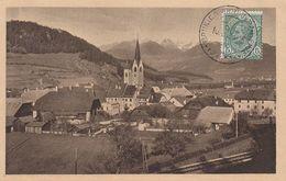 -ST.LORENZEN-SAN LORENZO DI SEBATO-BOZEN-BOLZANO-CARTOLINA NON VIAGGIATA -OBLITERATA AL VERSO -10-8-1925 - Bolzano (Bozen)