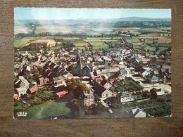 NAUCELLE ( 12 Aveyron ) VUE GENERALE AERIENNE - Autres Communes