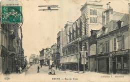 51 - REIMS - RUE VESLE - Reims