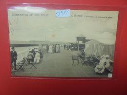Oostende (O255) - Oostende