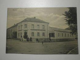 Luxembourg, Mamer, Café De La Gare (Lang Michels) Voir Description (9138) - Autres