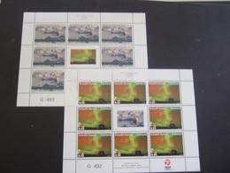 GREENLAND 2012. CEPT SHEETLET.   MNH ** (EU2010-17-2200) - 2012