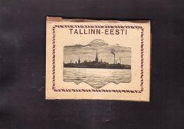 ES-88 TALLINN - Estonie