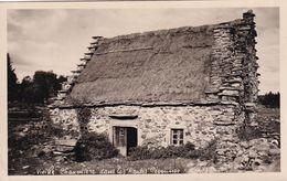 Vieille Chaumière Dans Les Hautes Cévennes - Unclassified