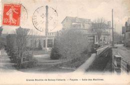 95-BOISSY L AILLERIE-N°3860-C/0009 - Boissy-l'Aillerie