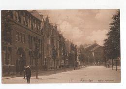 Amsterdam - Gabriel Metsustraat - 1912 - Amsterdam