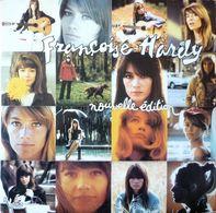 FRANCOISE HARDY - LP - 2 X 33T - Disque Vinyle - Nouvelle édition - 426007 - Andere - Franstalig