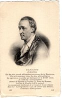 B68321 Cpa Diderot - Non Classés