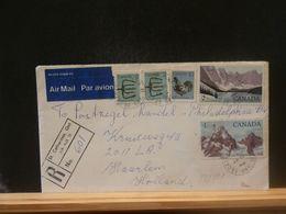 88/123 LETTRE  CANADA VENTE RAPIDE A 1 EURO - Lettres & Documents
