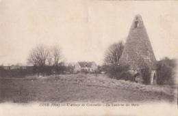 CPA - Coye - L'abbaye De Commelles - La Lanterne Des Morts - France