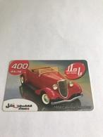6:169 - Syria Car - Siria