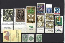 Israel: 1 Petit Lot Divers - Israël