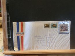88/132    LETTRE  CANADA VENTE RAPIDE A 1 EURO - Lettres & Documents