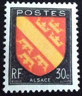 N° 756   NEUF ** SANS  CHARNIÈRE ( LOT:1344 ) - 1941-66 Coat Of Arms And Heraldry