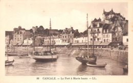 35-CANCALE-N°3862-G/0253 - Cancale