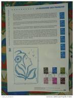 Document Officiel 2005 541 Marianne De Lamouche (vendu Sous Faciale) - 2004-08 Marianne Of Lamouche