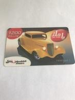 6:171 - Syria Car - Siria