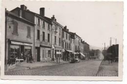 42 GRAND-CROIX   Rue Jean Jaurès - Autres Communes