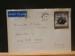 88/166  LETTRE  CANADA  VENTE RAPIDE A 1 EURO - Lettres & Documents