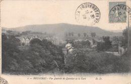 88-BRUYERES-N°3865-B/0031 - Bruyeres