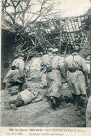 FRANCE - World War I - La Grande Guerre - NEUVILLE-ST-VAAST (P-de-C) Le Guerre Par Maison - 1914-15-16 - Guerra 1914-18
