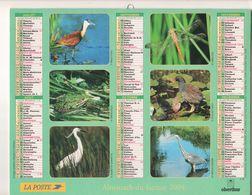 Almanach Du Facteur Dep14  ¤2004 - Calendars