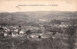 19-BEAULIEU SUR DORDOGNE-N°3865-D/0353 - Frankreich