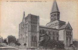 63-CLERMONT FERRAND-N°3865-E/0043 - Clermont Ferrand