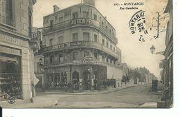 Montargis - Montargis