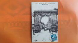 Beaune - Porte Saint Nicolas - Rue De Lorraine - Beaune