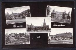 HEUSDEN - GROETEN UIT HEUSDEN - Destelbergen