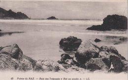 """29 CLEDEN-CAP-SIZUN Baie Des Trépassés """"Boë An Anôn"""" - Cléden-Cap-Sizun"""