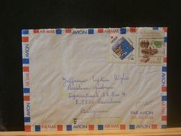 88/205 LETTRE   CANADA VENTE RAPIDE A 1 EURO - 1952-.... Regering Van Elizabeth II