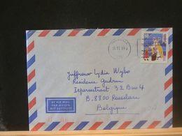 88/207 LETTRE   CANADA VENTE RAPIDE A 1 EURO - 1952-.... Regering Van Elizabeth II