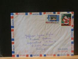 88/208 LETTRE   CANADA VENTE RAPIDE A 1 EURO - 1952-.... Regering Van Elizabeth II