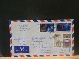 88/210 LETTRE   CANADA VENTE RAPIDE A 1 EURO - 1952-.... Regering Van Elizabeth II