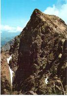 ASCO : Le Monte Cinto (2710m) - Sonstige Gemeinden