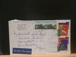 88/211 LETTRE   CANADA VENTE RAPIDE A 1 EURO - 1952-.... Regering Van Elizabeth II