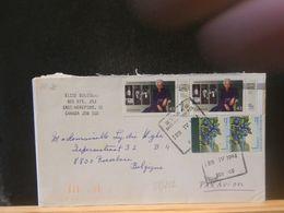 88/212 LETTRE   CANADA VENTE RAPIDE A 1 EURO - 1952-.... Regering Van Elizabeth II