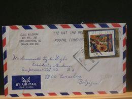 88/224 LETTRE   CANADA VENTE RAPIDE A 1 EURO - Lettres & Documents