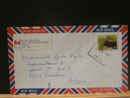 88/230 LETTRE   CANADA VENTE RAPIDE A 1 EURO - Lettres & Documents