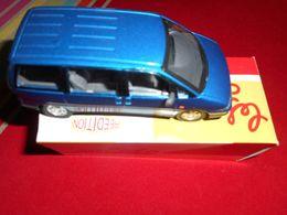 PEUGEOT 806 - Solido