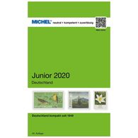 Michel JUNIOR Deutschland 2020 - Germania